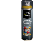 Industrielak geel - 500 ml - hoogglans