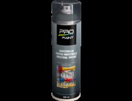 Industrielak grijs - 500 ml - hoogglans