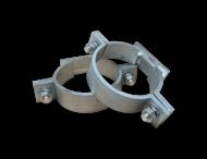Bordenbeugelset  T2000 - Ø 76mm