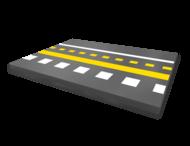 Vloermarkering - belijning - wegenverf