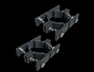 Bordbeugelset SB250 Grijs dubbelzijdig (2 stuks)