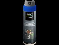 Multimarker fluorescerend blauw - 360 graden spuitkop - 500 ml