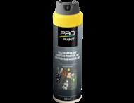 Multimarker fluorescerend geel - 360 graden spuitkop - 500 ml