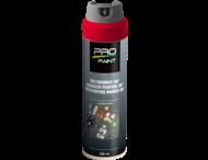 Multimarker fluorescerend rood - 360 graden spuitkop - 500 ml