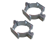 Bordenbeugelset  T2000 R/V - Ø 76mm