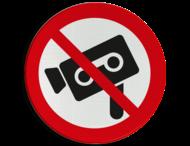 Verbodsbord - Filmen verboden