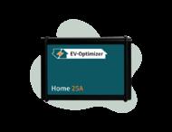 EV-Optimizer - Load balancing - geschikt voor thuisaansluiting 3-fasen - slimme meter of meetspoelen