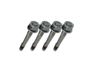 Vloerankers M16 x 150 t.b.v. vloermontage (set van 4 stuks)