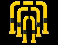 Aanrijdbeveiliging - Aanrijdbeugel (SH1) - Elastisch buigbaar