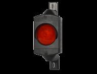 Attentielicht LED 1xØ100mm 230V