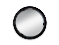 Verkeersspiegel Ø600mm acryl - grote kijkhoek