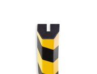 Profielbescherming Trapezium 40/40/8 opsteekbaar MORION