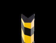 Randbescherming Trapezium 40/40 zelfklevend MORION