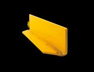 Aanrijdbeveiliging - Vloerplint (SH1)