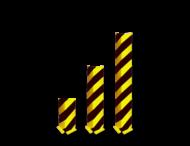 Aanrijdbeveiliging - Hoek aanrijdbeveiliging (SH3)