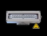 Aanstraalverlichting 230V-20W Power-LED