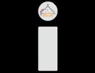 Informatiebord Austerliz logo