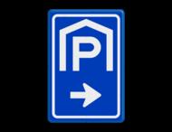 Verkeersbord RVV BW202