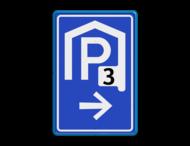 Verkeersbord RVV BW202_nummer