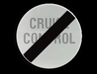Verkeersbord België C49 - Einde verbod opgelegd door het verkeersbord C48
