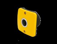 Drukknop 2x maak - Ø102-133mm