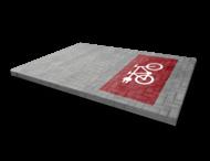 Markering - wegenverf -  speciaal ontwerp