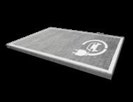 Markering - wegenverf - logo G3-stekker