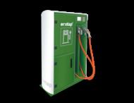 Ecotap DC Snellader SMART 50 kWh