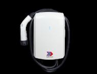 Alfen/ICU Eve Mini 11 kW Laadstation 400 V voorzien van laadkabel