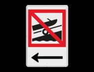 Scheepvaartbord BPR A.x boothelling + txt