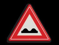 Verkeersteken RVV J01 - klasse III