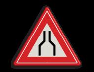 Verkeersteken RVV J17