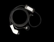 Oplaadkabel 6m - 6A tot 12A - Type 2 > Schuko (stopcontact)