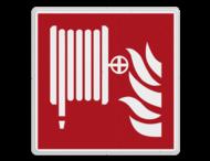 Brandweer - Brandslang - F002