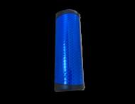 Wildspiegel TS-Blue voor bermpaal