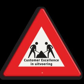 Informatiebord - EIGEN ONTWERP
