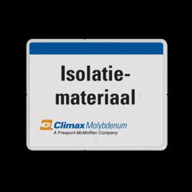 Informatiebord Wasteboard 800x600mm FC - Climax