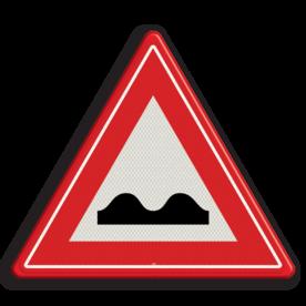 Verkeersteken RVV J01
