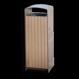 Afvalbak - mmcite type Prax