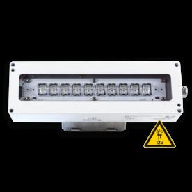Aanstraalverlichting 12V-10W Power-LED