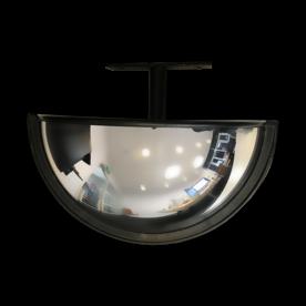 Heftruck spiegel inclusief beugel