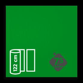 Reflecterende folie Groen klasse 1 T-1507-B