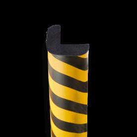 Randbescherming HOEK 60x60mm zelfklevend MORION