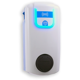 Blue Current Umove - Laadstation 3,7/22 kW