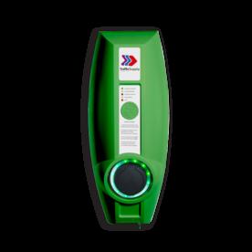 EVBOX Businessline 230V BASIC Laadstation, oplaadpaal, laadpaal, EV-Box, EVBox, oplader, elektrische auto, thuis, aan huis,
