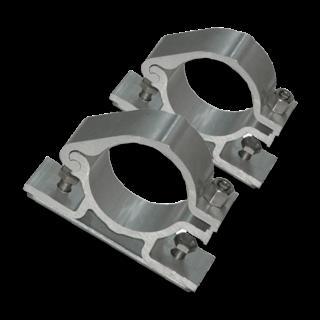 Bordbeugel  standaard (set 2 stuks) Ø48 mm