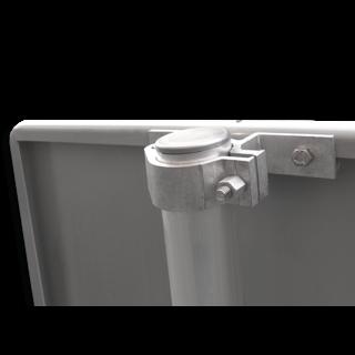 Bordbeugel  standaard (set 2 stuks) Ø60 mm