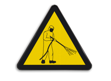 Waarschuwingssymbolen