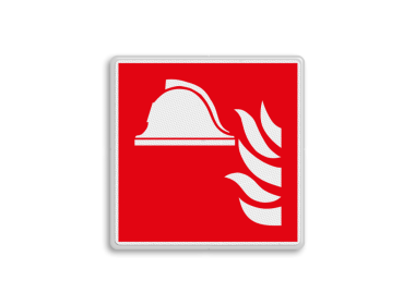 Brand borden