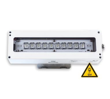 Aanstraalverlichting 12V-20W Power-LED